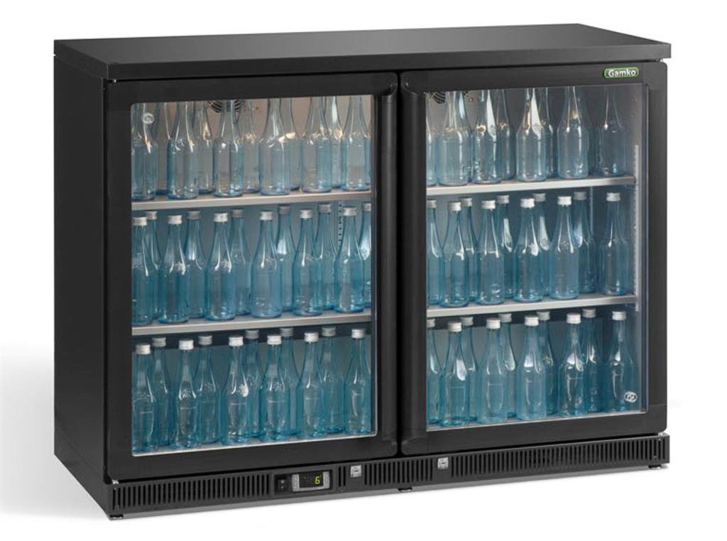 Glasdeur tbv MG*/150 + MG*/275